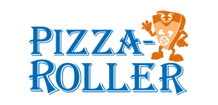 Logo: Pizza Roller